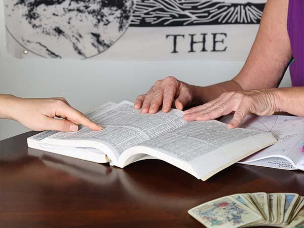 Numerology Readings